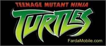 بازی موبایل TMNT Ninja Tribunal